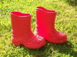 KIDS GIRLS / BOYS WELLIES BOOTS SIZE 4-5, 6-7 or 8-9